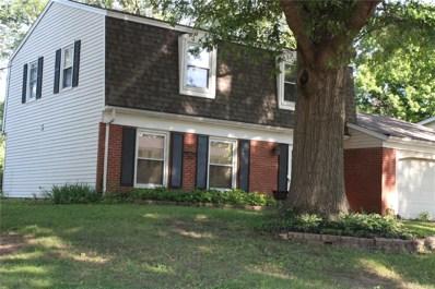 361 Breckenridge, Belleville, IL 62221 - MLS#: 18045521