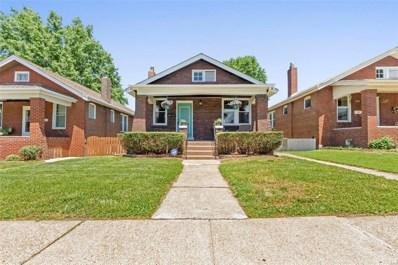 4463 Beethoven Avenue, St Louis, MO 63116 - MLS#: 18045527