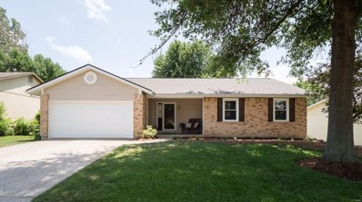 1412 Venus Drive, St Peters, MO 63376 - MLS#: 18045530