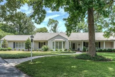 18 Ladue Manor, Ladue, MO 63124 - MLS#: 18045536