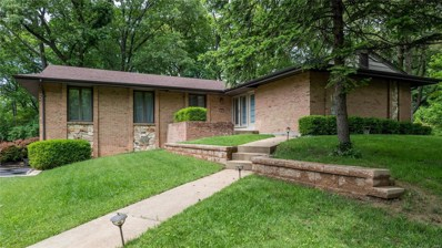 56 Morwood Lane, St Louis, MO 63141 - MLS#: 18045553