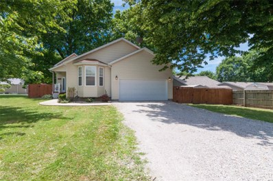 102 W High Street, Troy, IL 62294 - MLS#: 18045570