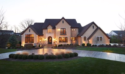 13210 Lochenheath (Lot 5) Court, Town and Country, MO 63131 - MLS#: 18045573