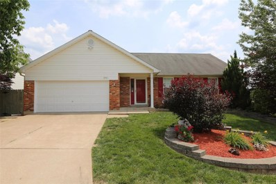 2961 Imperial Drive, St Peters, MO 63303 - MLS#: 18045577