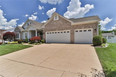 918 Kingsridge Court, Wildwood, MO 63021 - MLS#: 18045584