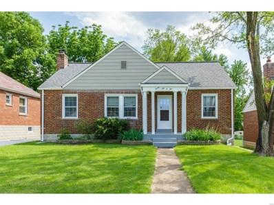 9104 Meadowbrook Lane, St Louis, MO 63114 - MLS#: 18045592