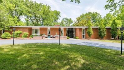 150 Executive Estates Drive, Creve Coeur, MO 63141 - MLS#: 18045639