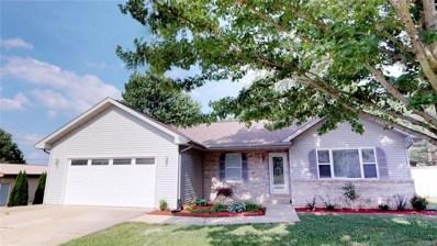 802 Victoria Lane, O\'Fallon, IL 62269 - MLS#: 18045652