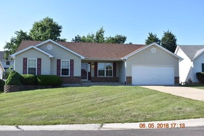 27 Bay Hill Drive, St Peters, MO 63366 - MLS#: 18045711