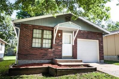 1131 Maple Avenue UNIT A, Hazelwood, MO 63138 - MLS#: 18045737