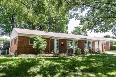 8612 Larry Del Drive, St Louis, MO 63123 - MLS#: 18045809