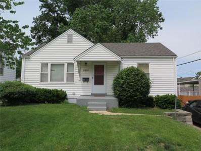 9905 Iveland, St Louis, MO 63114 - MLS#: 18045823