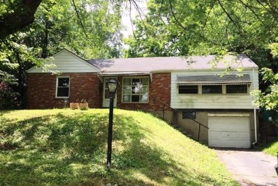 9827 Scottdale Drive, St Louis, MO 63136 - MLS#: 18045828