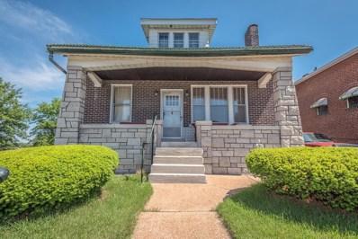 4475 Taft Avenue, St Louis, MO 63116 - MLS#: 18045849