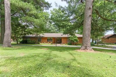 64 W Sherwood Drive, St Louis, MO 63114 - MLS#: 18045867