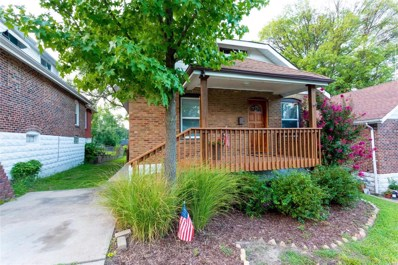 8737 Brentwood Place, St Louis, MO 63144 - MLS#: 18045868
