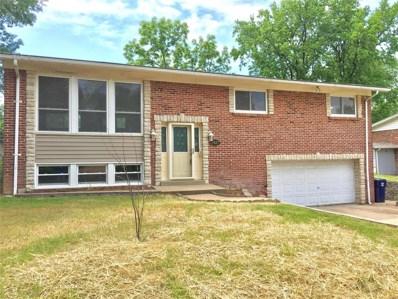 1427 Fox Creek Drive, St Louis, MO 63126 - MLS#: 18045906