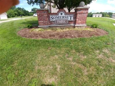 1 Somerset Terrace Court, St Louis, MO 63136 - MLS#: 18045928