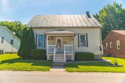 314 Grand Avenue, Waterloo, IL 62298 - MLS#: 18045996