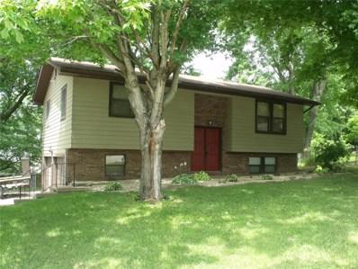 224 Glenlake Drive, Glen Carbon, IL 62034 - #: 18046006