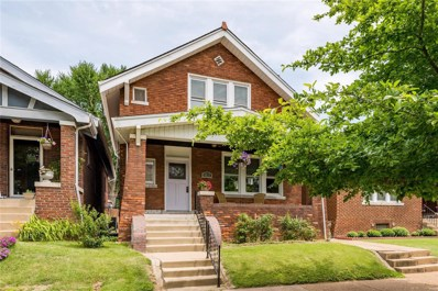 5237 Nottingham Avenue, St Louis, MO 63109 - MLS#: 18046014