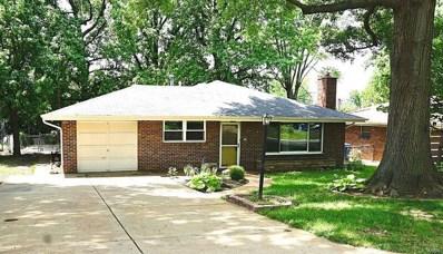 9120 Brownridge, St Louis, MO 63114 - MLS#: 18046050