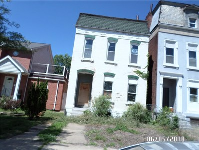 3925 Page, St Louis, MO 63113 - MLS#: 18046081