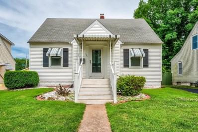 108 Wood River Avenue, East Alton, IL 62024 - MLS#: 18046082