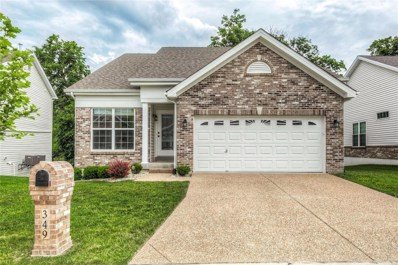 349 Newport Drive, St Peters, MO 63376 - MLS#: 18046111