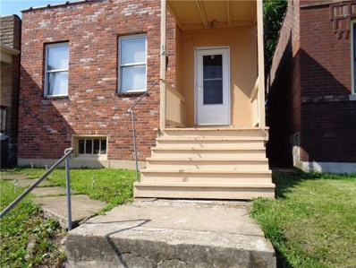 4714 Lexington Avenue, St Louis, MO 63115 - MLS#: 18046113