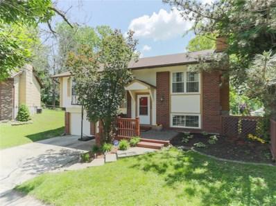 12240 Creve Coeur Ridge Court, Maryland Heights, MO 63043 - MLS#: 18046142