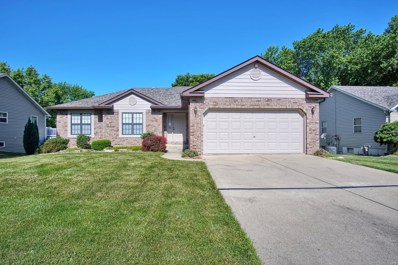 23 Hillsborough Avenue, Glen Carbon, IL 62034 - #: 18046168