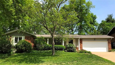 303 Morewood Drive, Manchester, MO 63011 - MLS#: 18046174