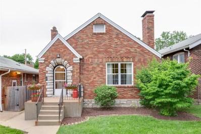 1441 Gregg Avenue, St Louis, MO 63139 - MLS#: 18046206