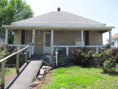 615 Monroe Street, East Alton, IL 62024 - MLS#: 18046207