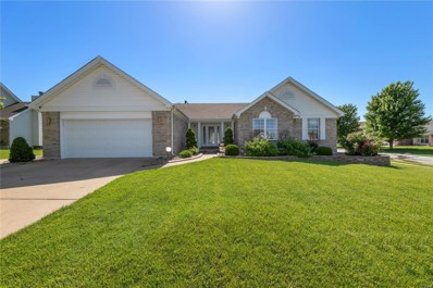 1321 Presidents Landing Drive, O\'Fallon, MO 63366 - MLS#: 18046213