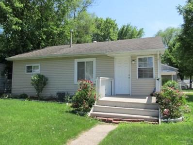 410 Wood River Avenue, East Alton, IL 62024 - MLS#: 18046215