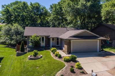 2028 Pheasant Run, Maryland Heights, MO 63043 - MLS#: 18046224