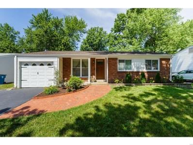 2857 Sugar Tree Lane, Maryland Heights, MO 63043 - MLS#: 18046231