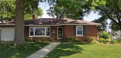 118 Prairie Street, Red Bud, IL 62278 - MLS#: 18046264