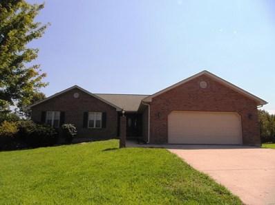 24020 Stable Lane, Waynesville, MO 65583 - MLS#: 18046273