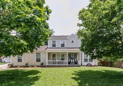 10304 Grant Forest, St Louis, MO 63123 - MLS#: 18046277