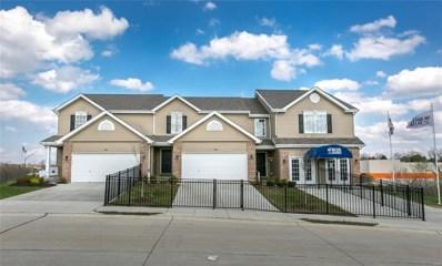 513 Peruque Commons Court, Wentzville, MO 63385 - MLS#: 18046293