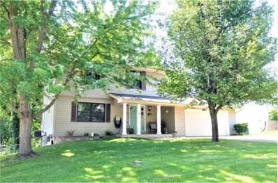 52 Spring Way Drive, St Peters, MO 63376 - MLS#: 18046299