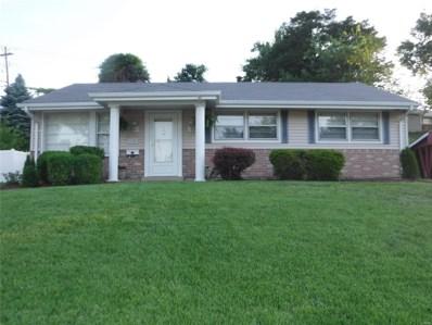 4140 Davis Street, St Louis, MO 63123 - MLS#: 18046336