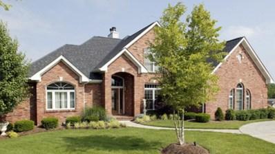 9410 Oakwood Manor Lane, St Louis, MO 63126 - MLS#: 18046372