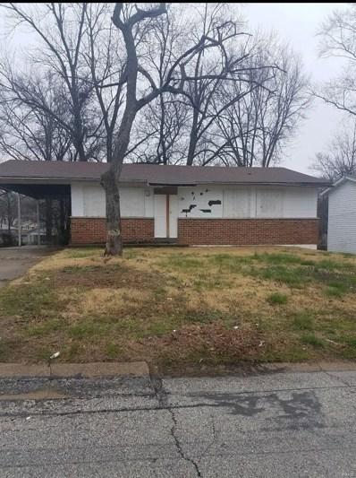 10412 Baron, St Louis, MO 63136 - MLS#: 18046373