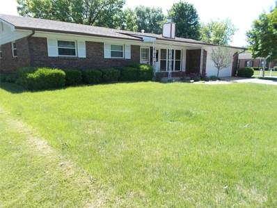 3502 Sheridan Avenue, Belleville, IL 62226 - MLS#: 18046379
