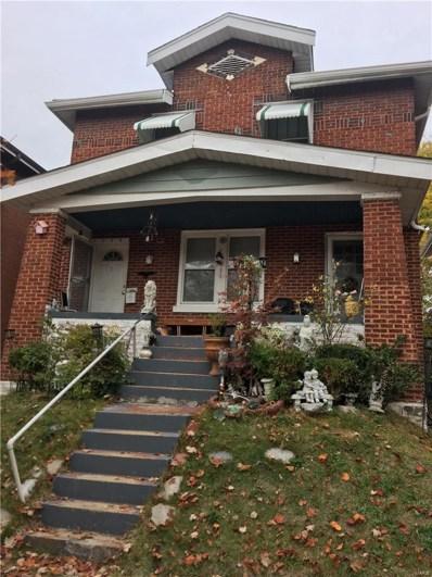3655 Marceline, St Louis, MO 63116 - MLS#: 18046388