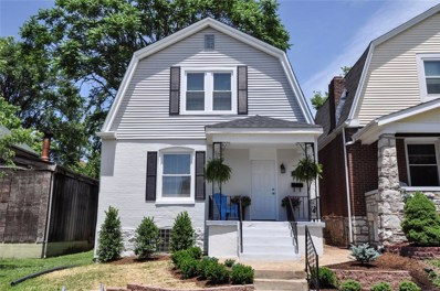 6233 Magnolia Avenue, St Louis, MO 63139 - MLS#: 18046415